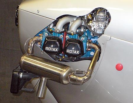 Rotax912